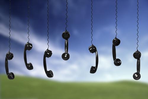 Telecommunication Concept